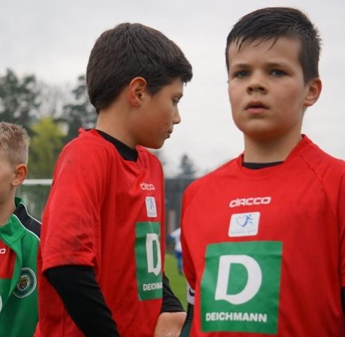 Deichmann Cup I kolejka_6