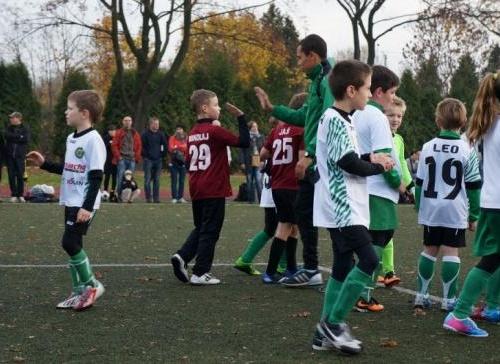 Puchar Ligi Mistrzów Koziołka