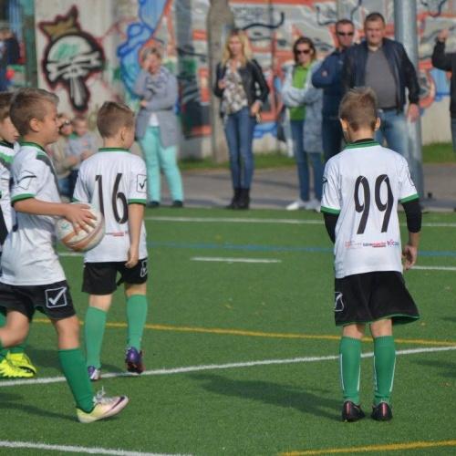 PLAY FOR FUN! FC Wrocław Academy Cup 2016