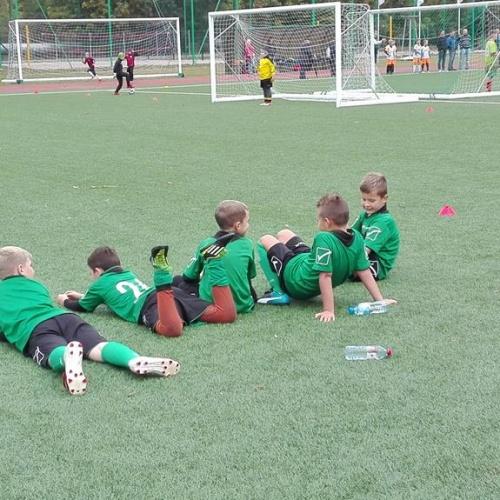 Liga Koziołka 08.10.2016