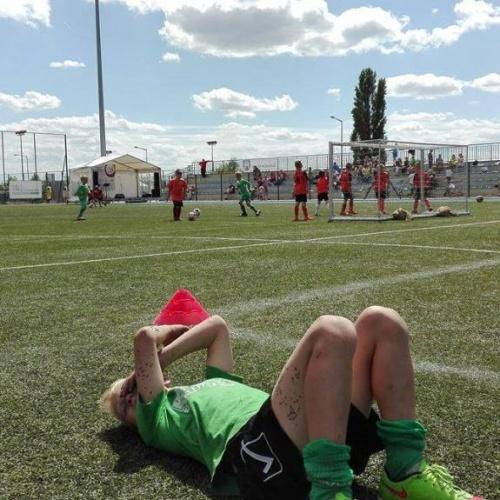 Turniej Footballpro Cup Master VI - rozstrzygnięty