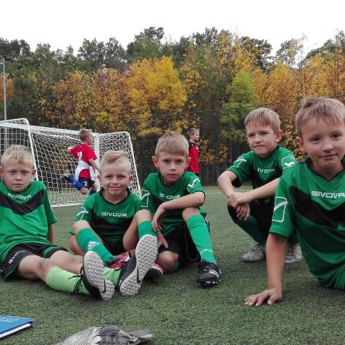 Liga młodych talentów 2009