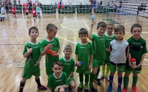 Polibuda Kids Cup
