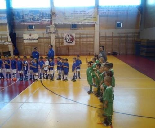 Orlik Cup 2015