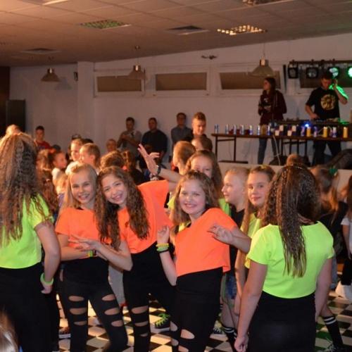 Turniej Tańca Ulicznego Groove Contest 2016