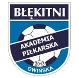 AP Błękitni Owińska